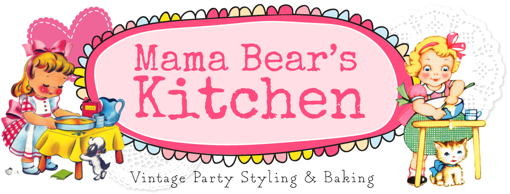 Mama Bear's Kitchen -