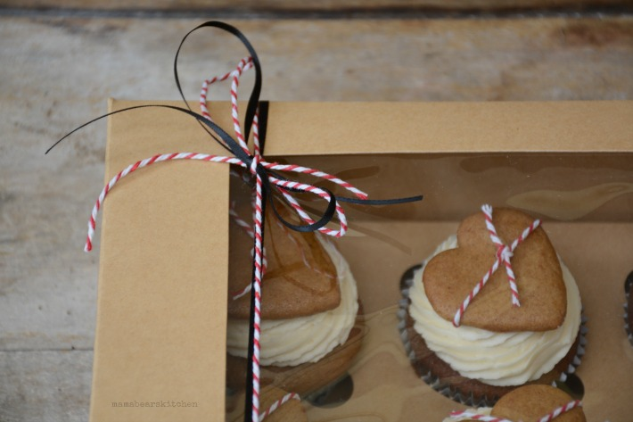 ginger cupcakes 21